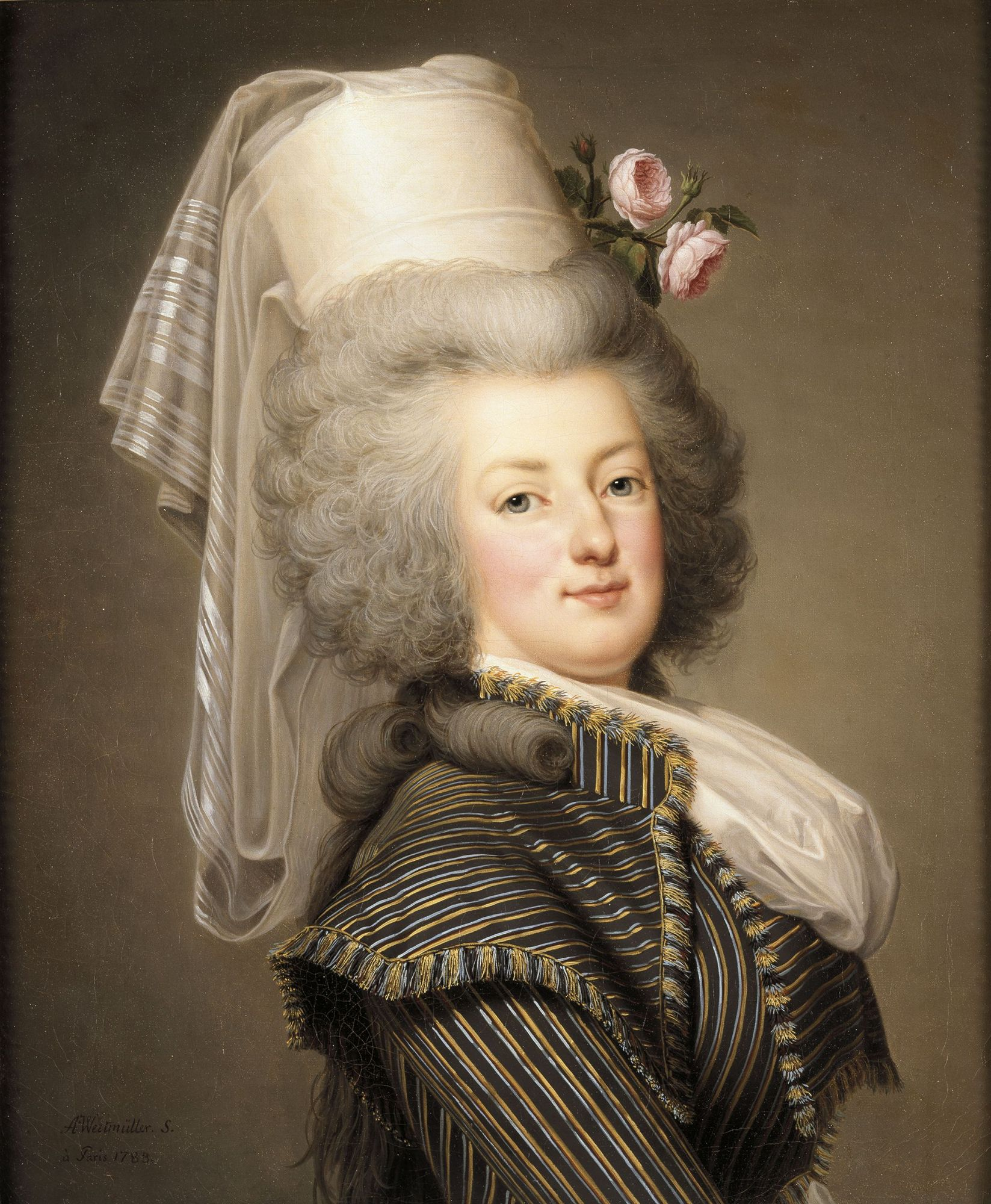 historical essay on the life of marie antoinette Marie antoinette of france history essay print even if she is prominent for her historical the precision of the analysis of marie antoinette's life.