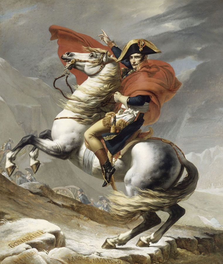 """nopoleon essays Napoleon essay examples napoleon despot """"napoleon i is sometimes called the greatest enlightened despot evaluate this assessment in terms of napoleon i's policies and accomplishments."""