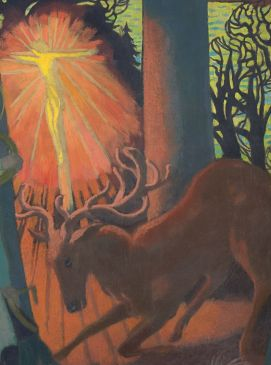 LeMiracle Le cerf Maurice Denis (1870-1943)